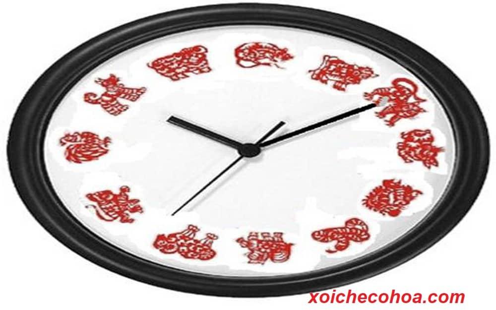 Hình ảnh minh họa chọn giờ tốt khi xem ngày động thổ