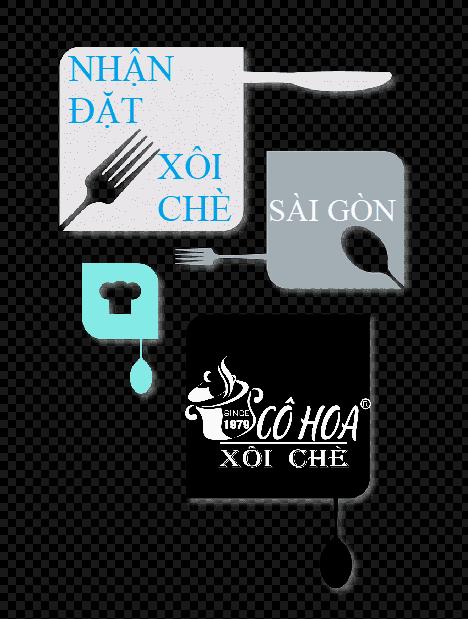 Hình ảnh minh họa nhận đặt xôi chè ở Sài Gòn tại Xôi chè cô Hoa